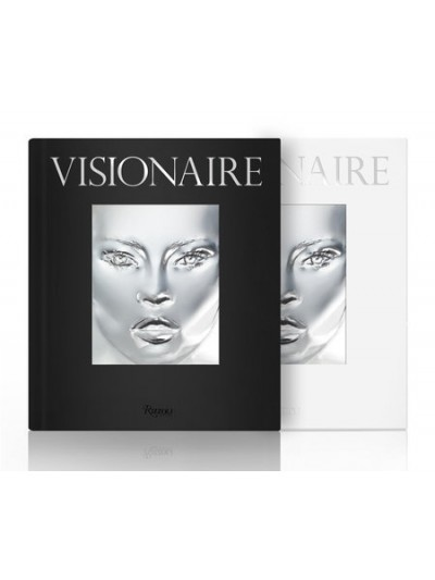 Visionaire: Experience in Art and Fashion