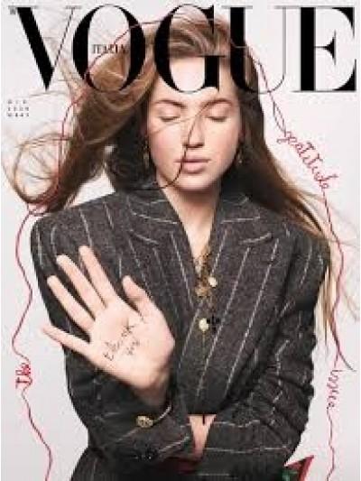 Vogue Italia Ed 843