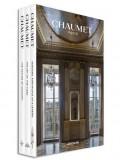 Chaumet Set of 3: Figures of Style, Crown Jewels, Les Mondes De Chaumet
