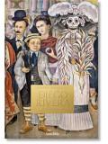 Livro Diego Rivera. The Complete Murals
