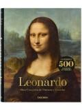 Leonardo- Obra Completa de Pintura e Desenho