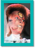 The Rise of David Bowie 1972-1973