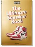 The Ultimate Sneaker Book - Sneaker Freaker